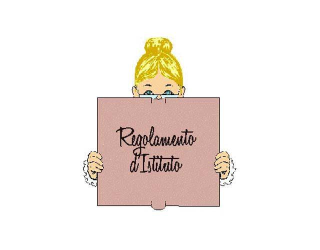 REGOLAMENTO D