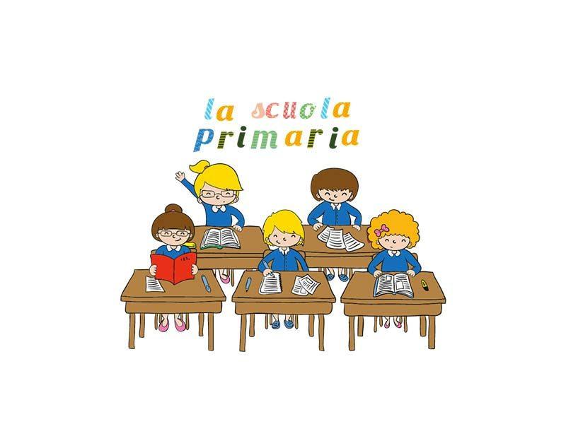 scuola primaria 2